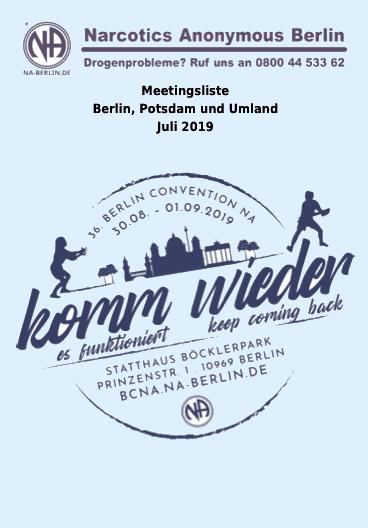 Berlin Convention